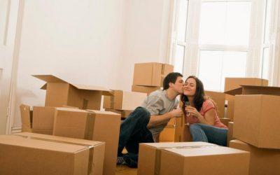 Nos astuces pour un déménagement sans soucis