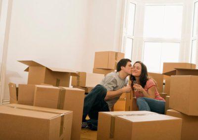 Coaching déménagement