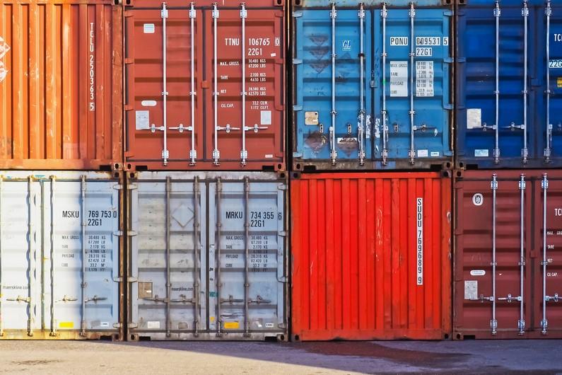 Stocker dans un container : nos astuces pour optimiser l'espace
