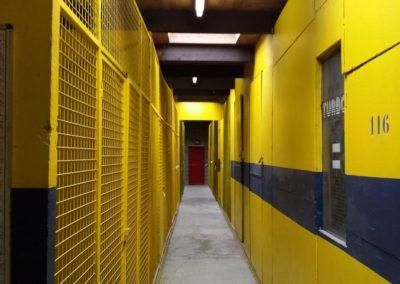 Garde-meuble Liège